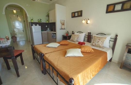 Accommodation 7