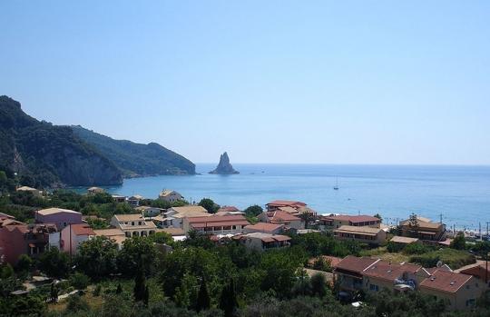 Agios Gordios 5